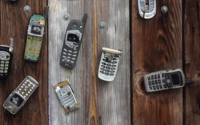 Mobile phones - to ban or not to ban?
