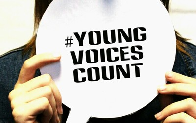 Young Voices Count Campaign