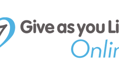 Give As You Live Fundraising